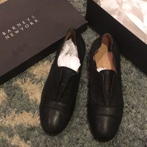 Barney's New York Vero Cuoio Shoes SZ 7